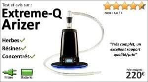 Arizer Extreme-Q