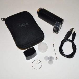 Vapo Portable Puffit et ses Accessoires