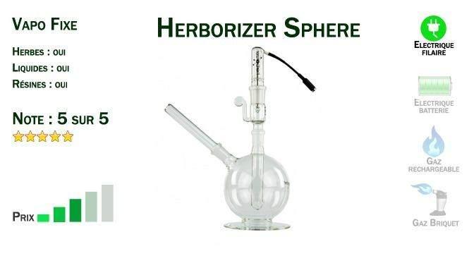 Herborizer Sphere