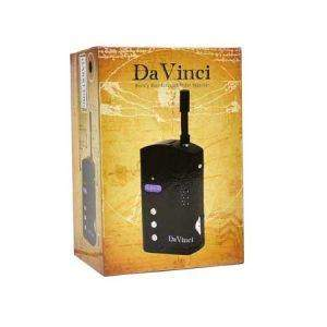 Packaging vaporisateur portable DaVinci