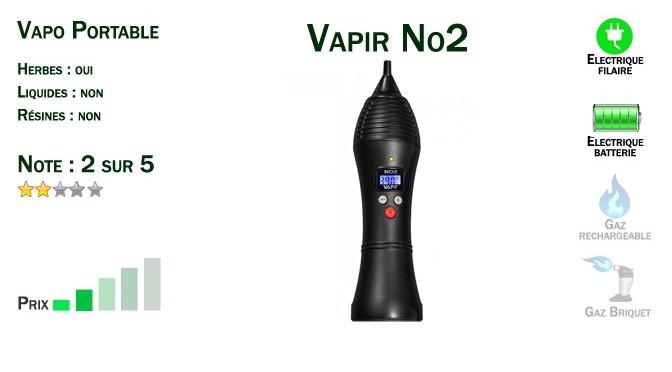 Vapir No2