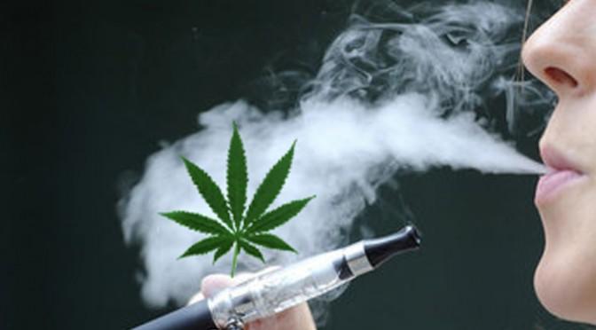 Cigarette électronique Cannabis Liquide