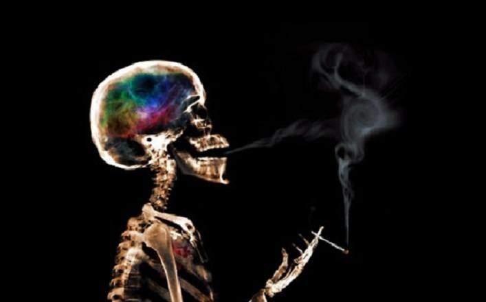 Utiliser le cannabis pour stimuler la créativité