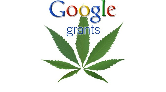 Google Grants Medical Cannabis