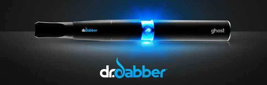 Vapo portable Dr Dabber spécial BHO et dabs