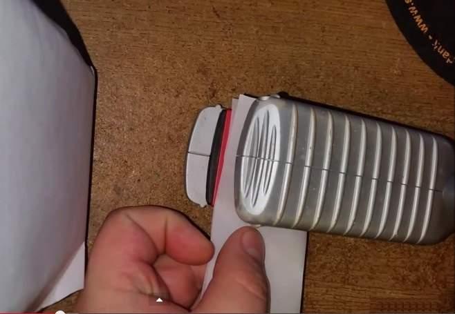 Rosin Tech Fer à Lisser Papier Cuisson
