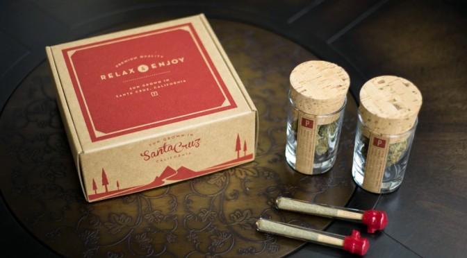 Acheter du Cannabis sur Internet avec POTBOX.com