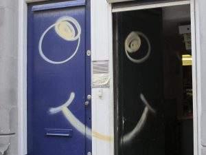 Street Art Amasterdam