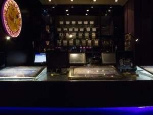 Plus un seul gramme de Cannabis dans ce Coffeeshop de la chaîne Hunter's !