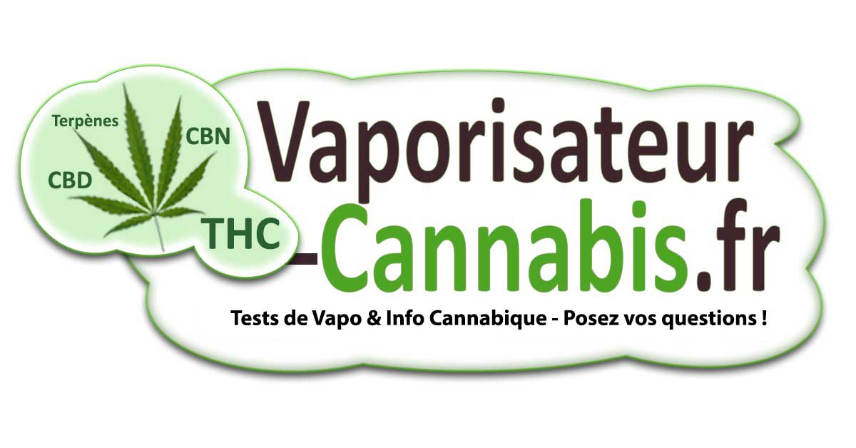 Vaporisateur de Cannabis