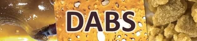 Vaporisateur de Dabs