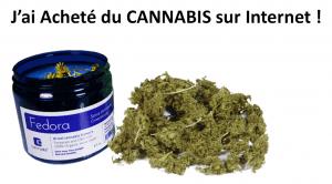 Acheter de la Weed Internet - Livraison en France !