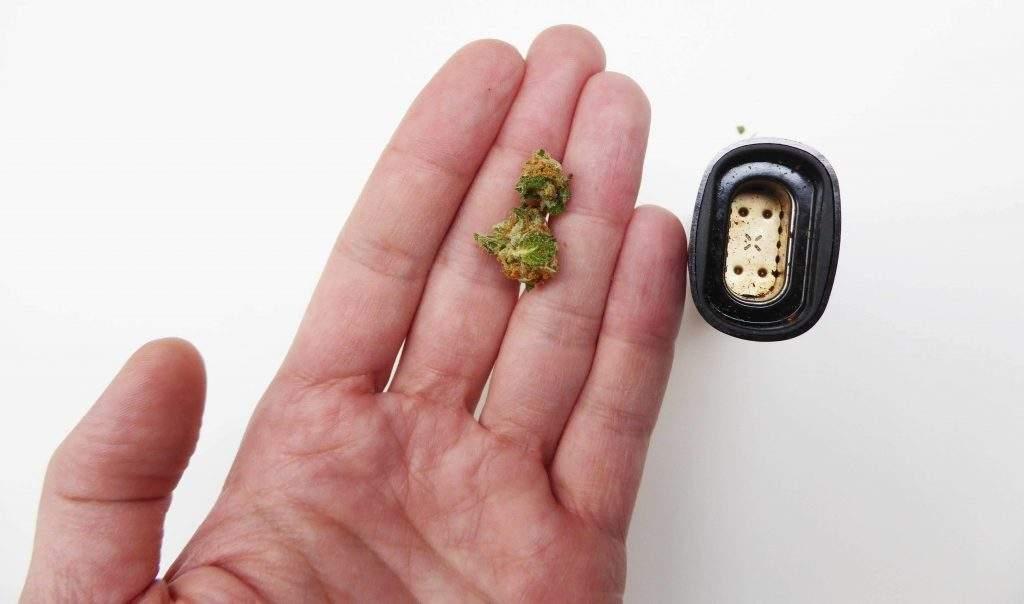 Doser la Weed dans le PAX 3