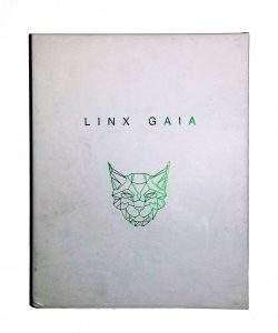 Boîte du vapo portable Linx Gaya